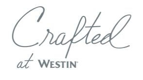 Crafted by Westin Logo